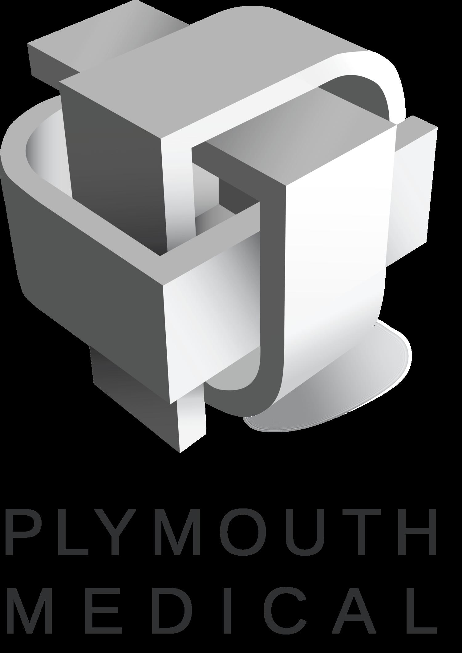 Plymouth+Medical+Logo