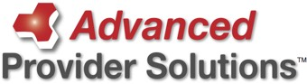 advanced provider solutions.